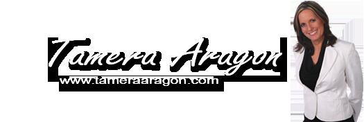 Tamera Aragon's Blog