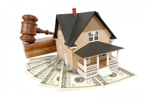 Niches: Tax Lien