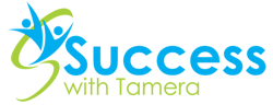 Success With Tamera Logo