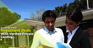 Verified Private Lending