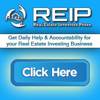 Real Estate Investors Posse